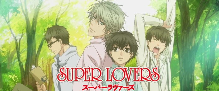 super-lovers